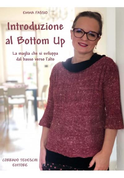 Bottom Up Knitting