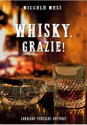 Whisky, grazie!