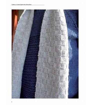 Uomo in maglia