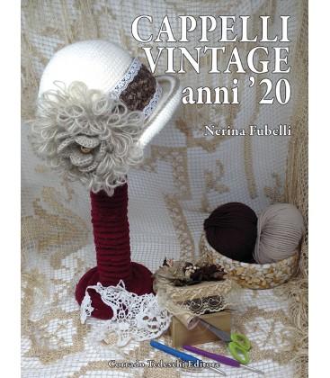 Cappelli vintage Anni '20