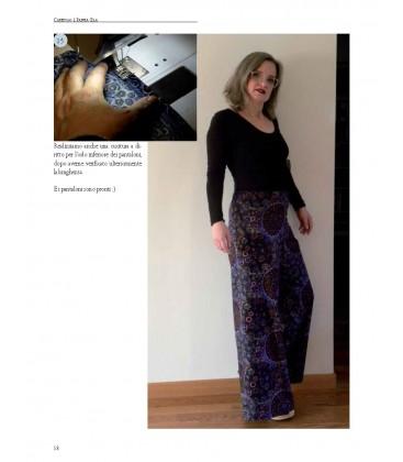 5 Pantaloni 5 Stili