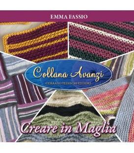Collana Avanzi - Creare in Maglia