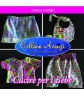 Kindle - Collana Avanzi - Cucire per i Bebè