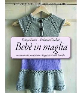 Bebè in maglia