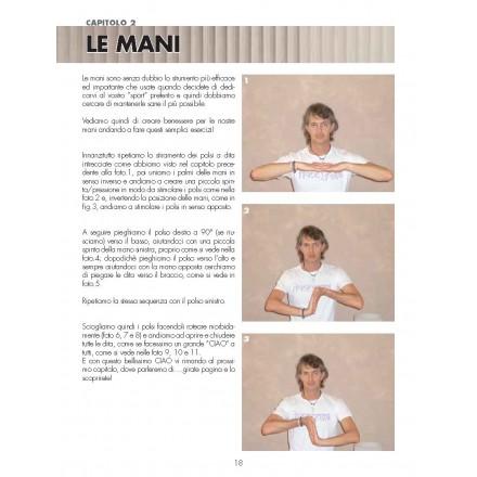 """14/10/2017 - Corso """"Gioielli in Macramé"""" - Morena Pirri"""