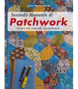 Secondo Manuale di Patchwork