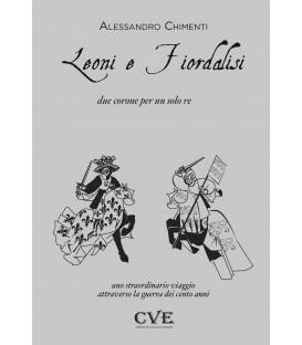 Leoni e Fiordalisi - due corone per un solo re