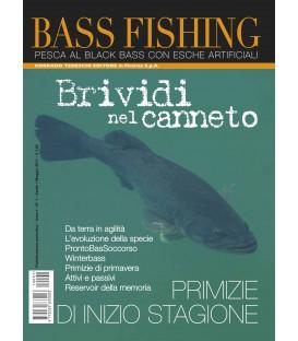 Bass Fishing N.1 Aprile-Maggio 2011