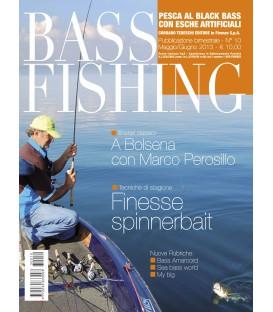 Bass Fishing N.10 Maggio-Giugno 2013