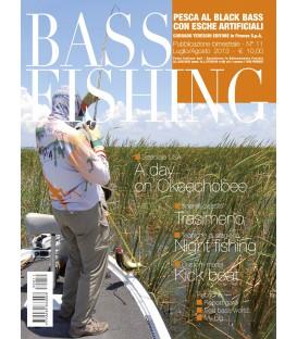 Bass Fishing N.11 Luglio-Agosto 2013
