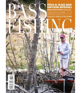Bass Fishing N.12 Settembre-Ottobre 2013