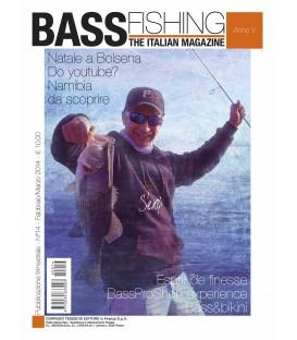 Bass Fishing N.14 Febbraio-Marzo 2014