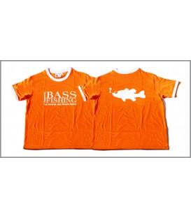 T-Shirt Bambino Bass Fishing