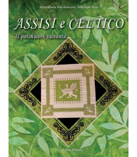 Assisi e Celtico - Ebook (versione Kindle)
