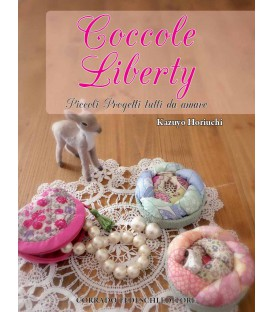 Coccole Liberty - Ebook (versione Kindle)