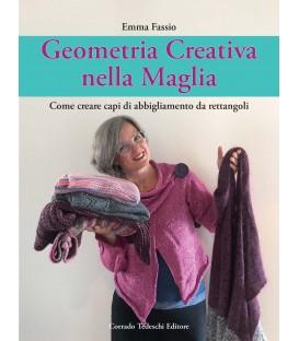 Geometria creativa nella maglia