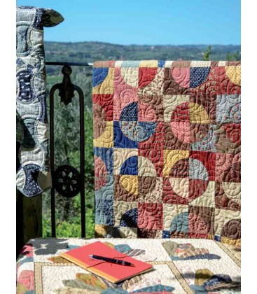 Terzo manuale di patchwork